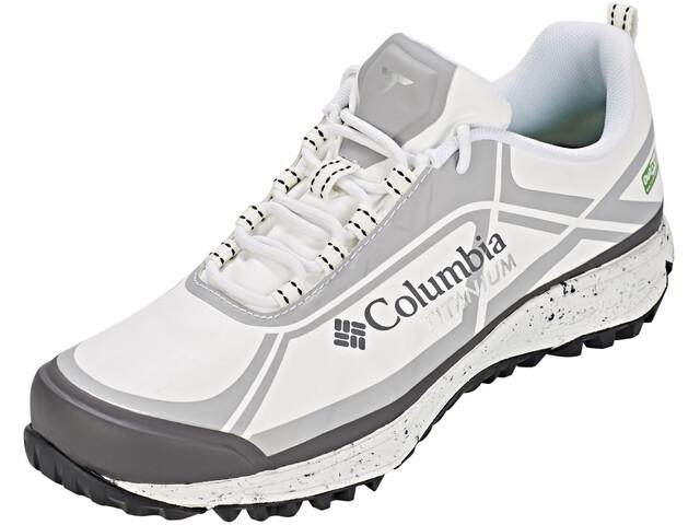 Columbia Conspiracy III Titanium ODX Eco - Calzado Mujer - gris/blanco